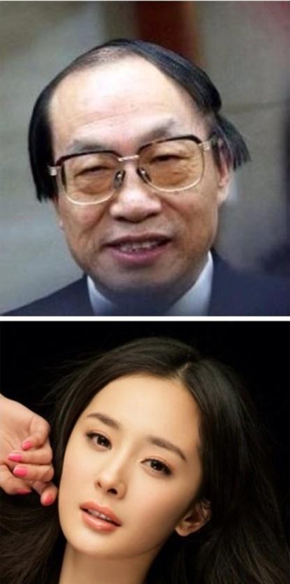 刘志军 刘志军嫖宿女星名单 刘志军玩过的女人 刘志军玩过杨幂