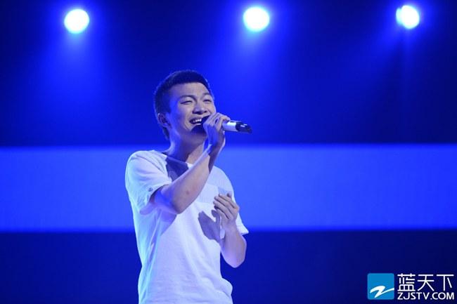 中国好声音第三季周深个人资料