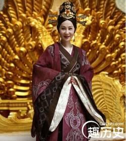 馆陶公主刘嫖简介 历史上馆陶公主是怎样的一个人?