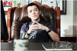 星星继承将播 王栎鑫首次出演网络剧