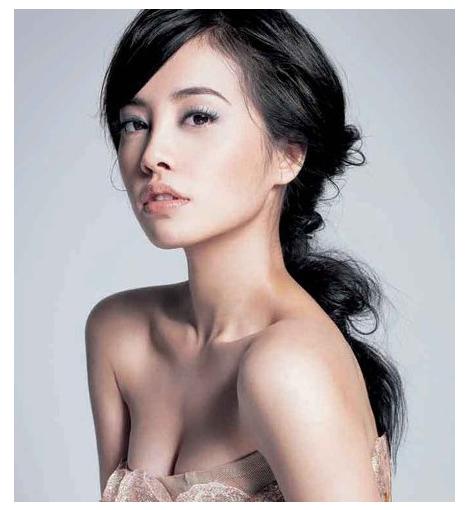女明星谁的乳房最大 女明星谁的胸最大 中国胸最大的女明星 中国女明星谁的胸最大