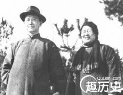 汪精卫老婆陈璧君简介:热衷政治的女汉奸