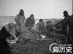 从日本女记者手下揭开日军731部队的成立内幕