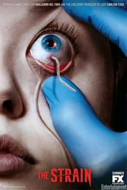 《血族》第二季归来 明夏恐怖再升级