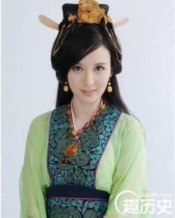 中国历史上最具魅惑力的十大美女:红颜多薄命!
