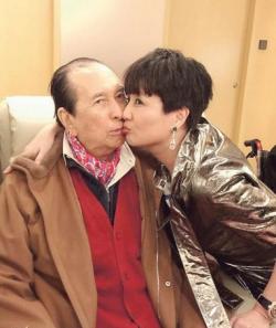 澳门赌王何鸿燊93岁大寿