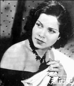 揭秘:丘吉尔派的女间谍如何变成希特勒的情妇