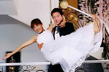 孔令辉和马苏的女儿 孔令辉和马苏结婚照 孔令辉和马苏近况